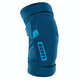Ion K-Pact Knee Guards Men's Size Extra Large in Ocean Blue