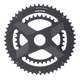 Rotor Road Direct Mount Round Chainring