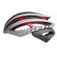 Bell Z20 Mips Road Helmet 2019 Men's Size Large in Grey/Crimson