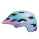 Bell Sidetrack Child Helmet 2019 in Flutter Lilac