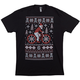 Twin Six Yule Tide T-Shirt 2019