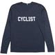Twin Six Cyclist L/S T-Shirt 2018