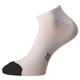 Assos Evo8 Superleggera Socks Men's Size Large in White