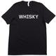 Whisky Logo T-Shirt