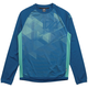 Ion Men's LS Traze AMP Cycling Tee 2019