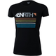 45Nrth Team Stripe Merino T-Shirt