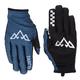 Tasco MTB Blue Blocker Dbl. Digit Glove
