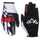 Tasco MTB Dbl Digits Redline MTB Gloves