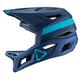 Leatt DBX 4.0 Full Face Helmet 2019 Men's Size Extra Large in Ruby