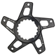 Wolf Tooth CAMO Direct Mount Spider For Cannondale Black, M9 (7mm Offset / Standard)