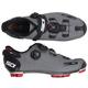 Sidi Drako 2 Mountain Bike Shoes 2019 Men's Size 48 in SRS Matte Grey/Black