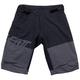 Leatt DBX 3.0 MTN. Bike Shorts 2019 Men's Size Extra Large in Slate