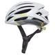 Giro Seyen Mips Women's Road Helmet Size Medium in White/Grey/Citron