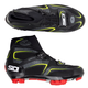 Sidi MTB Frost Gore-Tex Shoes 2019 Men's Size 46 in Black/Yellow