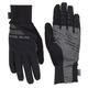 Pearl Izumi Escape Softshell Lite Gloves Men's Size Small in Screaming Yellow/Black