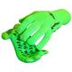 Defeet Duraglove Et Wool Glove Men's Size Medium in Green