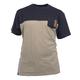 Chromag Acumen Pocket T-Shirt Men's Size Medium in Black/Seneca Rock