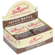 Untapped Organic Waffle - 16 Pack Raspberry, 16 Count