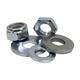 Silca Metal Nut/Washer/Spacer Kit Hardware Kit
