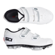 Sidi Swift Air Cycling Shoes 2019 Men's Size 43 in Shadow/White