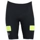Pearl Izumi Escape Quest Splice Shorts Men's Size XX Large in Black/Atomic Blue