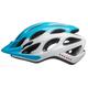 Bell Coast Women's MTN Bike Helmet in Blue/Raspberry/White