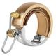 Knog Oi Bell Large Brushed Brass