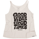 Fasthouse Women's Groove Tank 2019