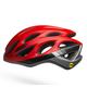 Bell Draft Mips Road Bike Helmet 2019 Men's in Crimson/Black/Gunmetal