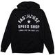 Fasthouse Oo Easy Hoodie 2019