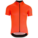 Assos Mille GT Short Sleeve Jersey 2019 Men's Size XX Large in Visibility Green