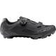 Northwave Origin Plus Wide Shoes 2019 Men's Size 48 in Black