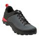 Pearl Izumi X-Alp Peak Shoes 2019 Men's Size 48 in Black/Shadow