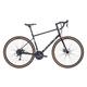 Marin Four Corners Bike 2019 Satin Black, Large