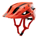 Fox Flux Solid Helmet 2019 Men's Size Large/Extra Large in Orange Crush