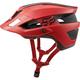 Fox Flux Rush Helmet 2019 Men's Size Extra Small/Small in Atomic Orange