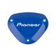 Pioneer Power Meter Color Cap Red