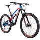 Intense Carbine Foundation Bike 2019 X-Large Blue/Red