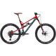 Intense Tracer Pro Bike 2019 Large Red/Slate