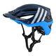 Troy Lee Designs A2 Mips Ltd Adidas Team Men's Size XL/Xxlarge in Navy/Light Blue