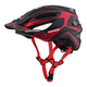 Troy Lee Designs A2 Mips Dropout Helmet Men's Size Extra Large/XX Large in Red