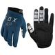 Fox Ranger Gel Full Finger Gloves 2019 Men's Size XX Large in Orange Crush