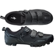 Specialized Comp MTB Shoes Wide Men's Size 49 in Black/Dark Grey