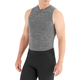 Specialized Seamless SVL Baselayer Men's Size Extra Large in Heather Gray