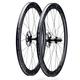 Roval Rapide Cl 50 Disc 700C Wheelset Set, Carbon