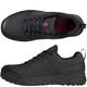 Five Ten Impact Pro Shoes 2019 Men's Size 9 in Black/Carbon/Red