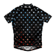 Twin Six The Furthermore Jersey 2019 Men's Size XX Large in Black Multi