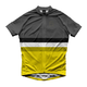 Twin Six the Soloist Jersey 2019 Men's Size XXX Large in Yellow