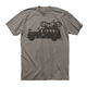 Twin Six Metal Mechanic T-shirt 2019