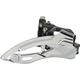 SRAM X9 10 Speed Low Clamp Derailleur